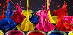 油墨行业色差仪的应用