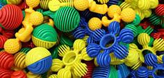 三恩时色差仪针对塑料行业的颜色控制