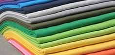 纺织行业的色彩控制