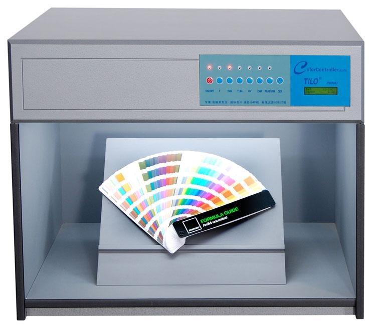标准光源对色灯箱P60(6)