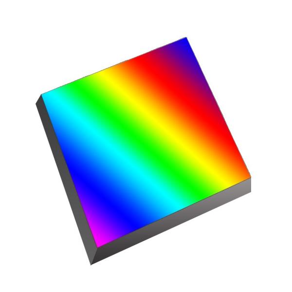 光栅分光技术