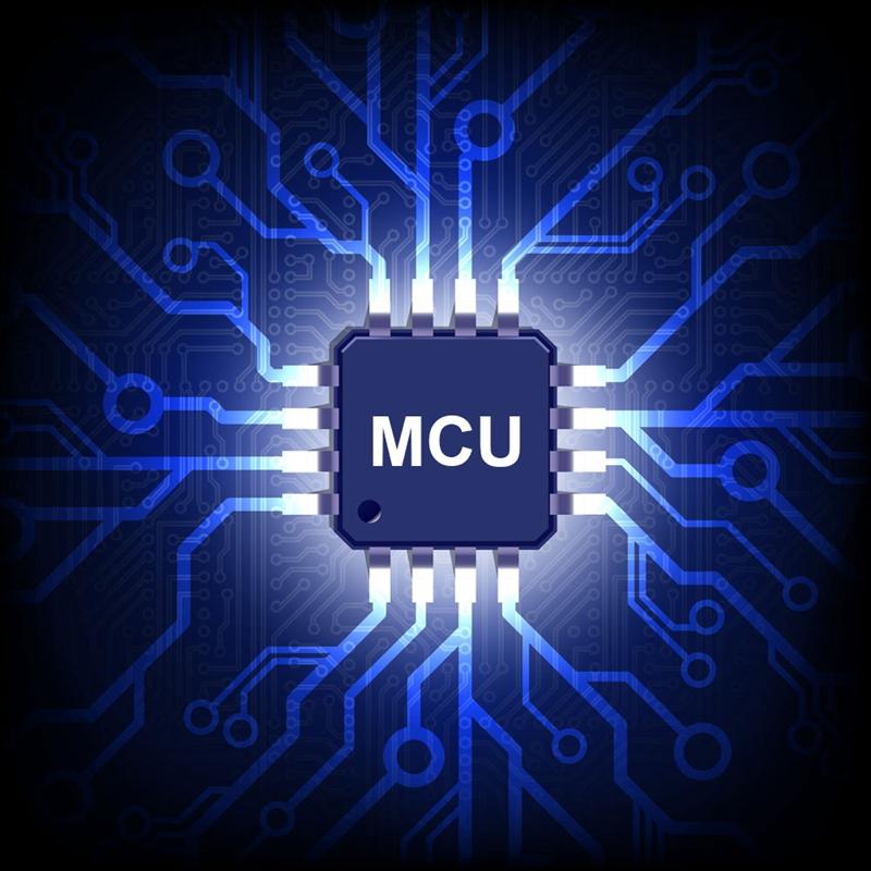 工业级MCU