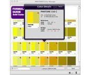彩通颜色管理软件DWNLD-PS-CM100