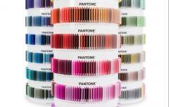 彩通Plus塑胶标准色片系列 PSC-PS1755