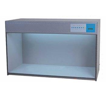 CAC-1200L加长标准光源箱