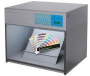 Color-60(2合1)八光源对色灯箱