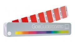 GOE色卡-光面铜版纸 GSGS001