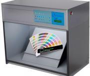 标准光源对色灯箱T60(4)
