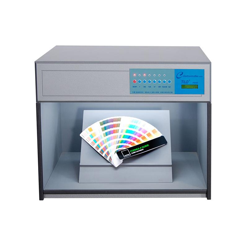 标准光源对色灯箱参数P60(6)